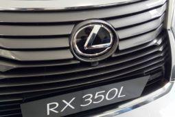 Mungkinkah Lexus bangun pabrik di Indonesia?