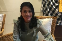 """Dewi Lestari ke Bantar Gebang sampai Singapura untuk """"Aroma Karsa"""""""