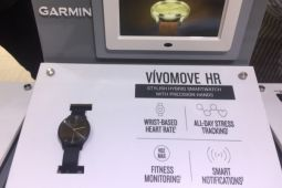 Garmin perkenalkan jam analog pintar Vivomove HR