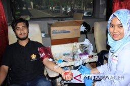 Jurusan Teknik Kimia gelar donor darah