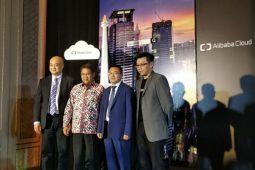 Data center Alibaba Cloud beroperasi di Indonesia