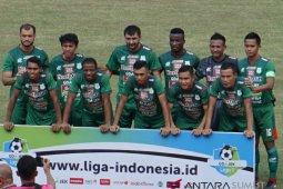 PSMS bawa 17 pemain ke Madura