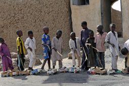 45 orang tewas dalam serangan terhadap desa di Nigeria