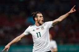 MU siapkan Rp1,6 triliun untuk Gareth Bale