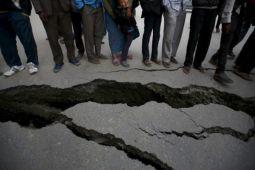 Gempa 4,1 SR guncang Kota Sorong pagi ini