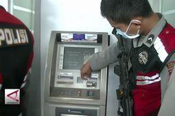 Polisi Sukabumi antisipasi kejahatan perbankan