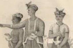 Depati Amir sang pejuang lintas pulau