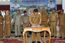 Pemkab Muarojambi gelar Musrenbang RKPD