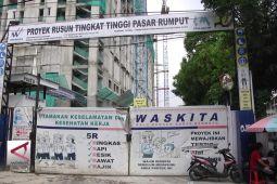 PT Waskita Karya bertanggung jawab atas korban meninggal