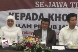 Rhoma Irama kembali dukung Khofifah di Pilgub Jatim
