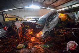 Banjir bandang di Kota Bandung