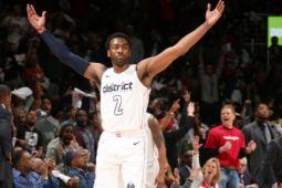 Wizards samakan kedudukan 2-2