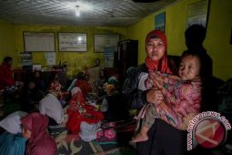 Kemensos instruksikan Tagana tingkatkan kewaspadaan di Banjarnegara