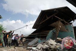BPBD: tidak ada kerusakan akibat gempa susulan Banjarnegara
