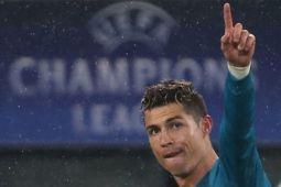 Ramos ingin Ronaldo jelaskan sinyal tinggalkan Madrid