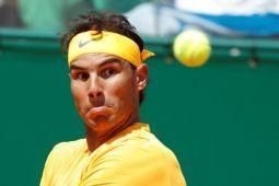 Nadal mendapat jalur mudah ke final Prancis Terbuka