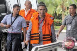KPK panggil lima anggota DPRD Malang