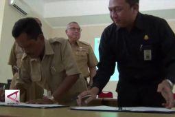 Kepala Desa dan Kejari Bantul sepakat antikorupsi