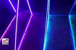 Laser Night Show Tanah Lot Untuk Dongkrak Wisatawan
