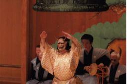 """Keio Plaza Hotel Tokyo gelar event seni pertunjukan tradisional """"Noh"""""""