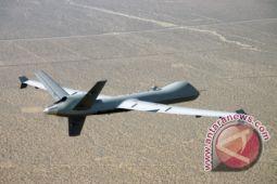 Pesawat seri Predator tempuh lima juta jam terbang