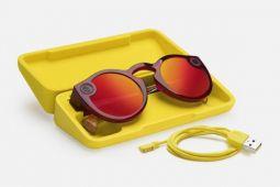 Snapchat umumkan Spectacles generasi kedua