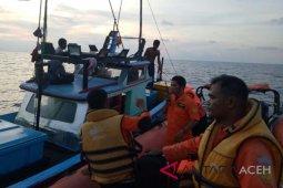 Nelayan Aceh Selatan hilang saat melaut
