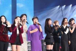 Aktor K-Pop Cha In-ha ditemukan tewas di rumahnya
