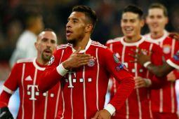 Bayern Muenchen menang 3-1 atas PSG