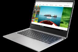 Lenovo perkenalkan notebook ultraslim bertenaga AMD Ryzen