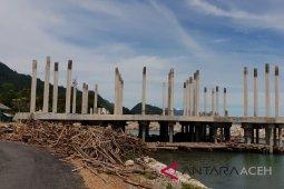 PHO proyek Masjid Terapung Tapaktuan mengundurkan diri