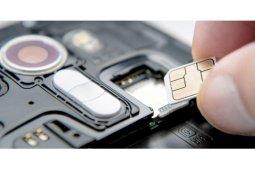 Kominfo larang sementara penjualan kartu SIM Zain