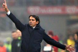 Inzaghi: Lazio gagal ke Liga Champions karena kesalahan sendiri