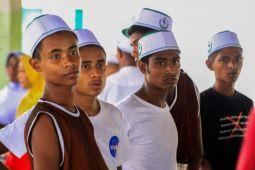 Arab Saudi beri perhatian besar terhadap Rohingya