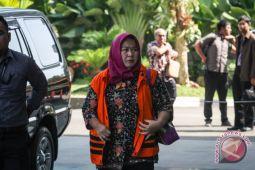 KPK panggil semua tersangka kasus suap PN Tangerang