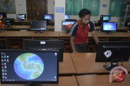 42.245 siswa SMP Surabaya akan ikuti UNBK
