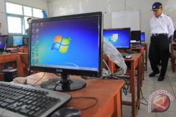 Disdikbud: 124 SMP di Lebak siap UNBK