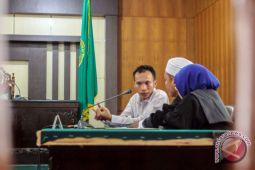 Majelis hakim: Isu SARA Saracen tak terbukti