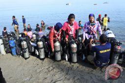 Puluhan wisatawan mancanegara ikut peringati Hari Kartini