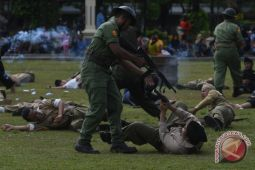 Pertempuran Alun-alun Contong