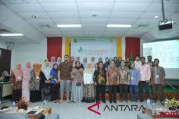 Dorong pengembangan PLT berbasis bioenergi di Aceh, Bioenergy Goes to Campus digelar