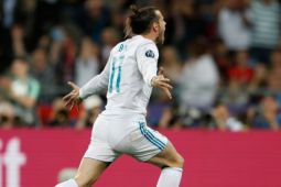 Bale minta jatah main tiap pekan usai cetak gol di final