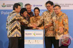Langkah agresif Pupuk Indonesia dukung ketahanan pangan