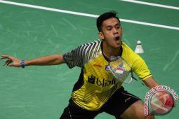 Indonesia kalahkan Korea Selatan 3-2 di Piala Thomas