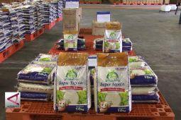 Mendag yakin impor beras tetap berjalan