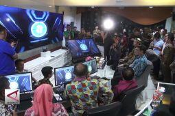 Command Center Provinsi Jabar integrasikan perangkat daerah