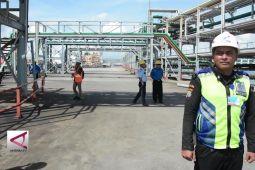 Pertamina Lubricants Lakukan Ekspor Perdana Dari Batam
