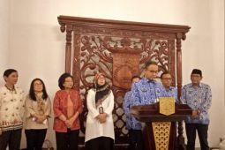 Anies taati ulama, tarawih akbar pindah Ke Masjid Istiqlal