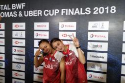 Tim Uber Indonesia menangi persaingan atas Malaysia