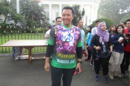 Kaus Avengers Asian Games ala Menpora